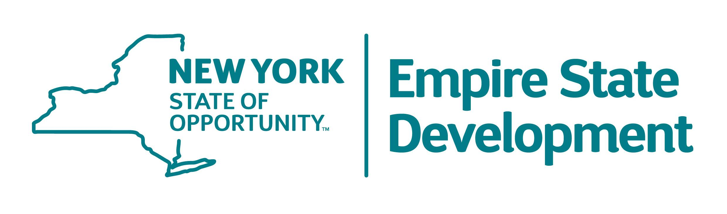 Logo of Empire State Development