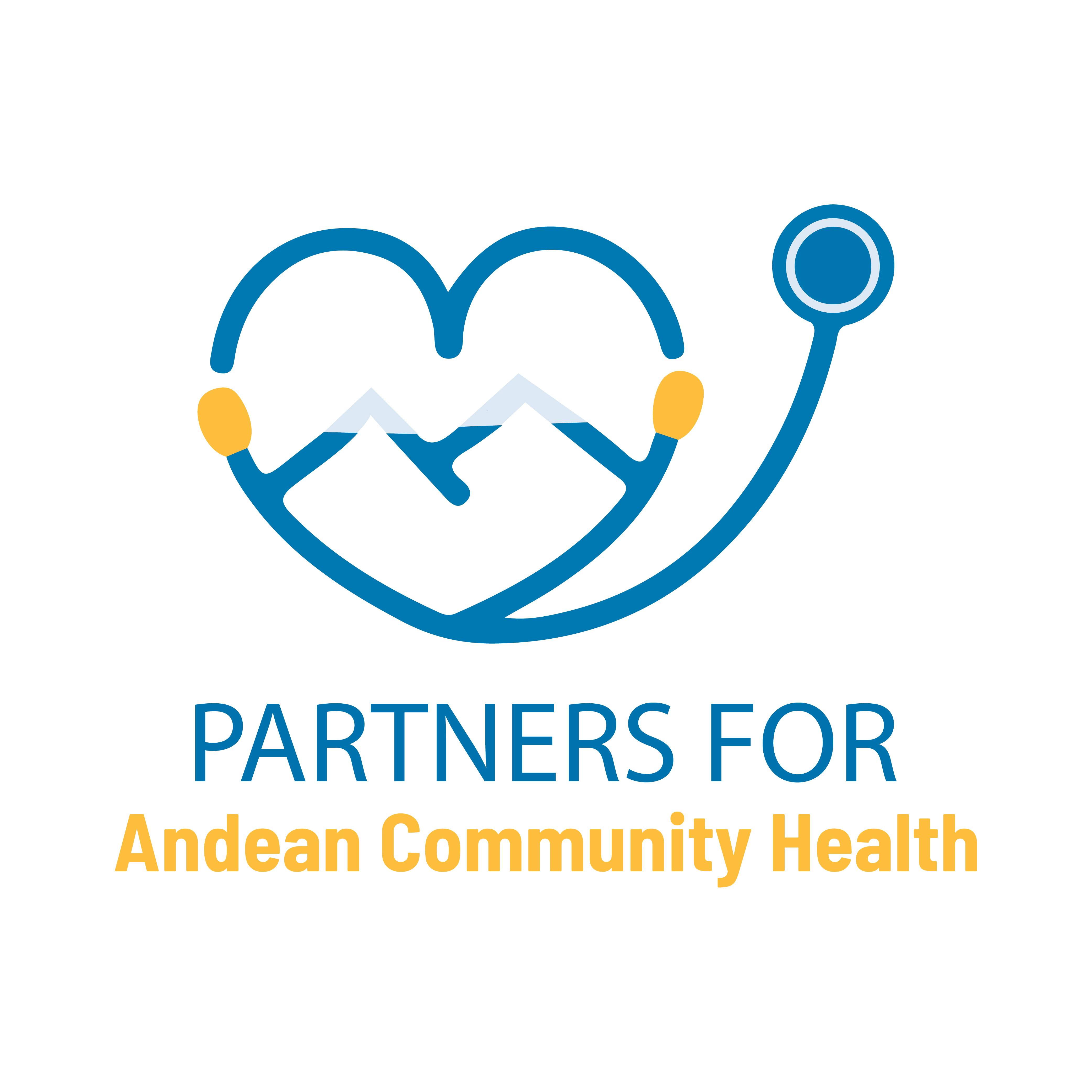 Logo of Partners for Andean Community Health