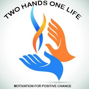Logo of TWO HANDS ONE LIFE