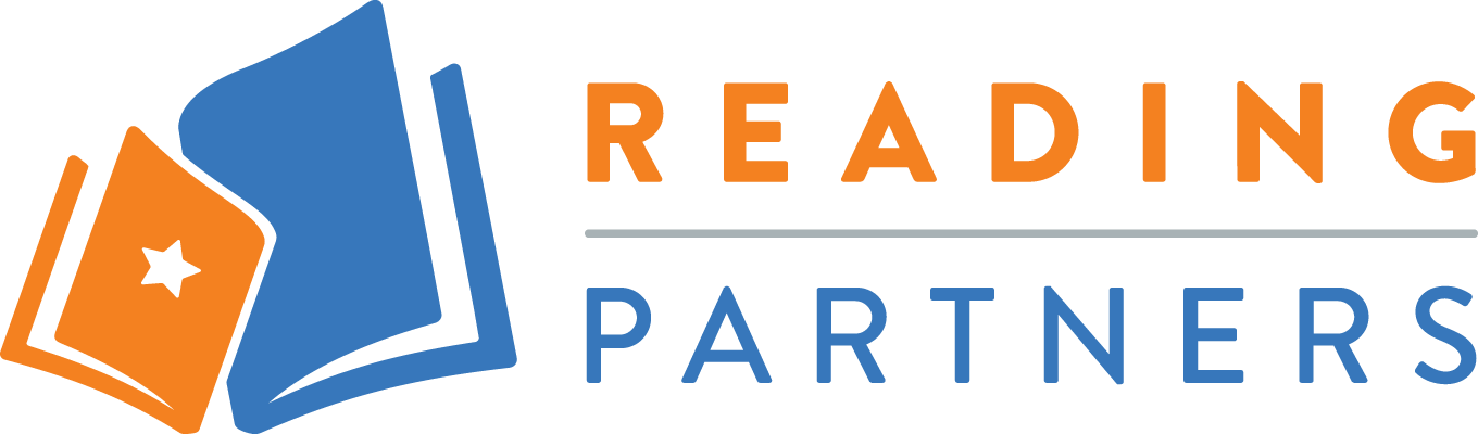 Logo de Reading Partners