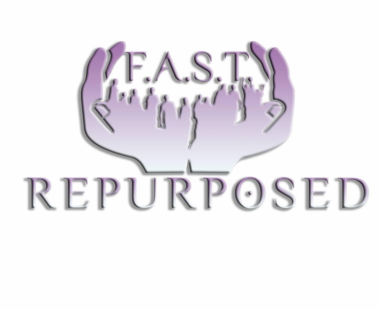 Logo of FAST REPURPOSED