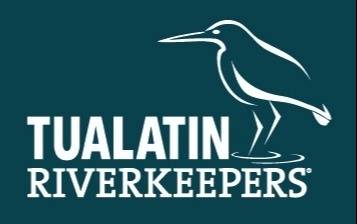 Logo of Tualatin Riverkeepers