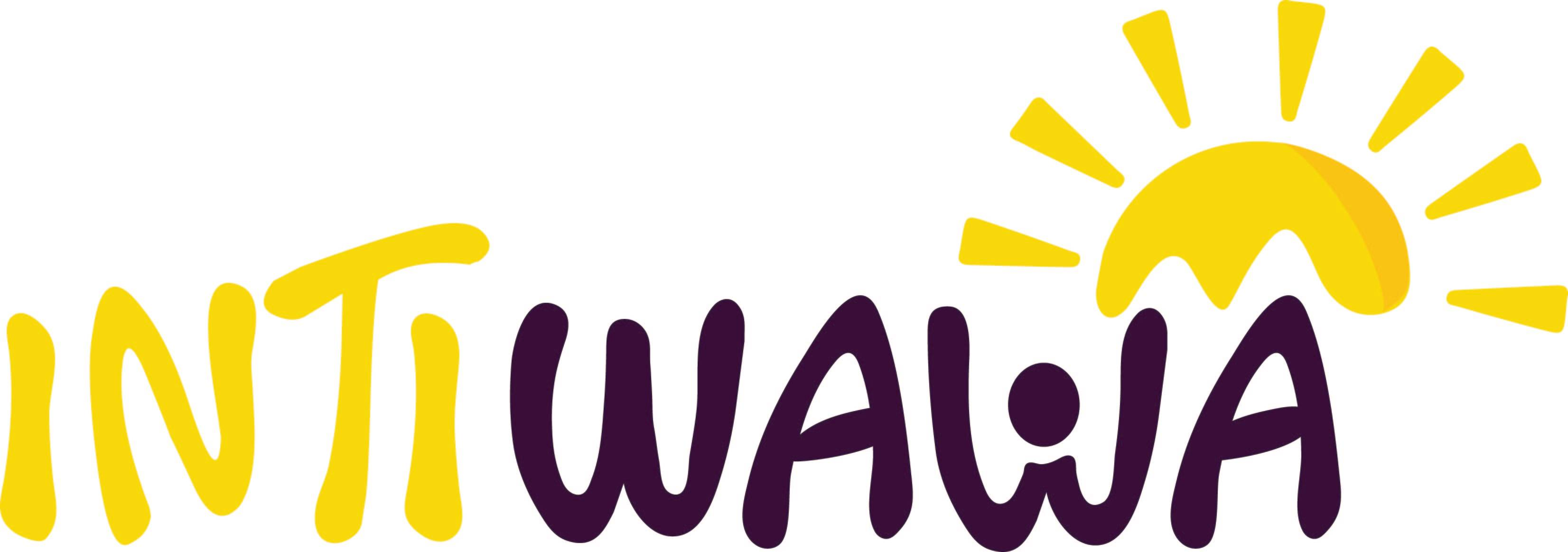 Logo of Intiwawa - Children of the Sun