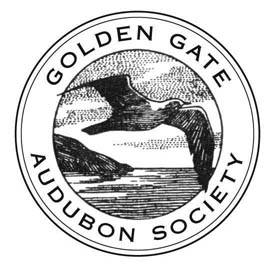 Logo of Golden Gate Audubon Society