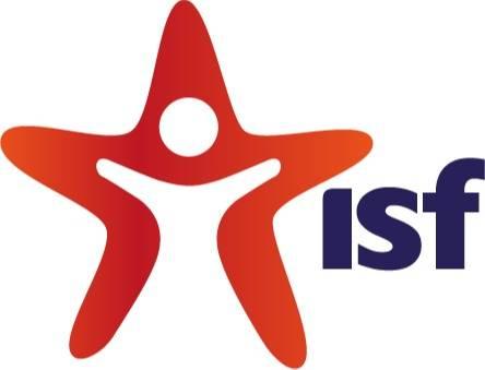 Logo of Indochina Starfish Foundation