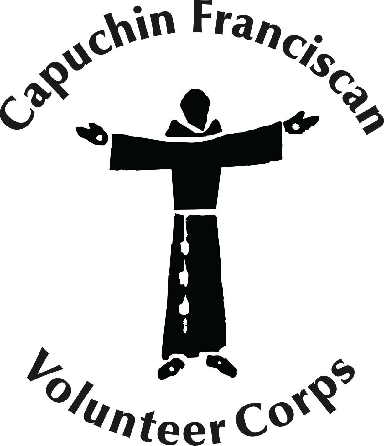 Logo of Capuchin Franciscan Volunteer Corps - Cap Corps