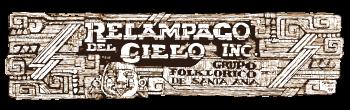 Logo of Relampago del Cielo