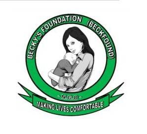 Logo de Becky's Foundation