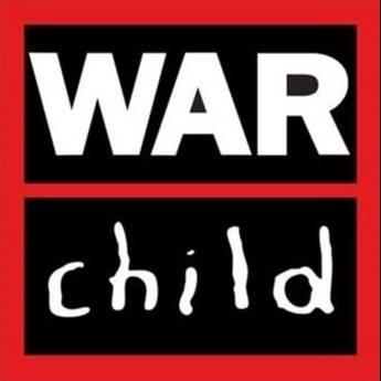 Logo of War Child UK