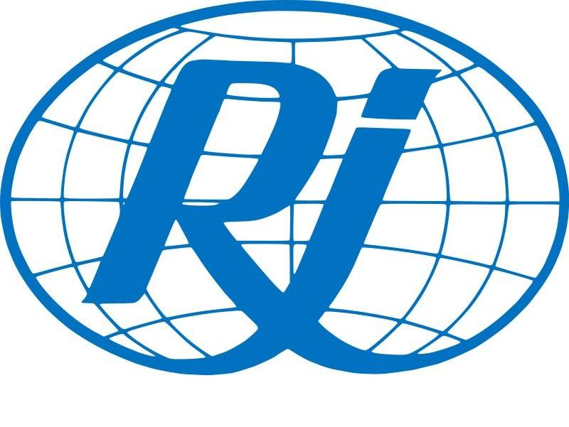 Logo of Rehabilitation International