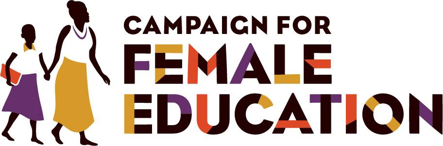 Logo of Campaign for Female Education (CAMFED)