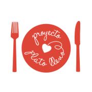 Logo de Proyecto Plato Lleno