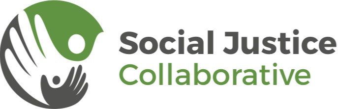 Logo of Social Justice Collaborative