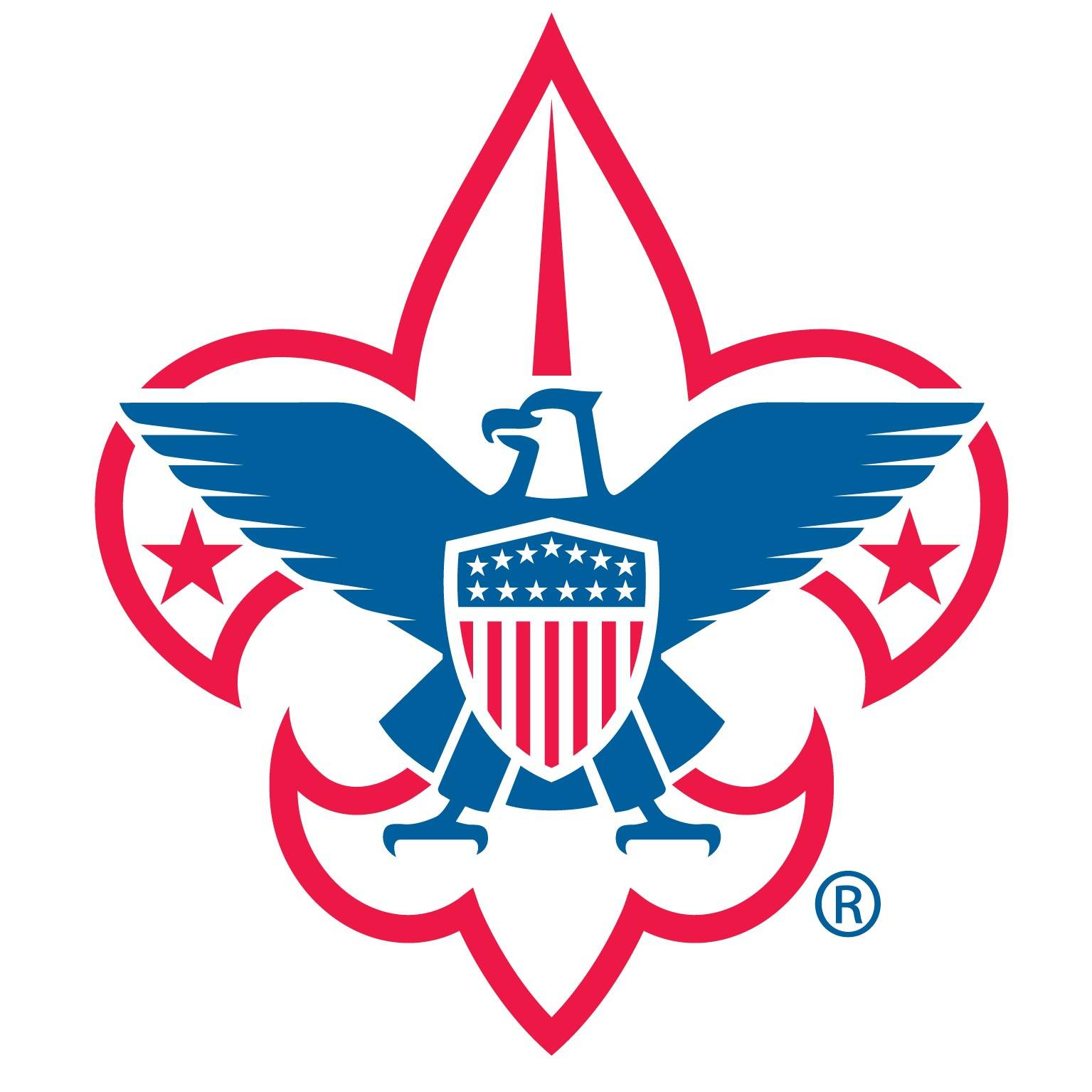 Logo of Greater New York Councils, Boy Scouts of America