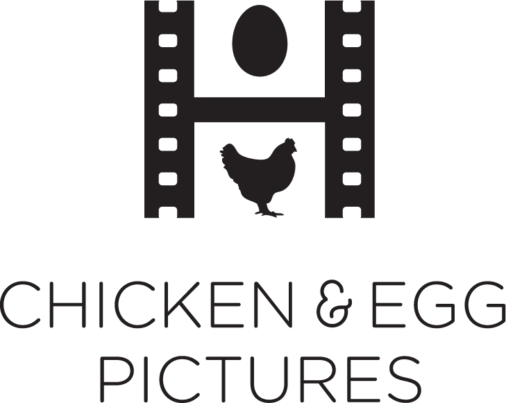 Logo of Chicken & Egg Pictures