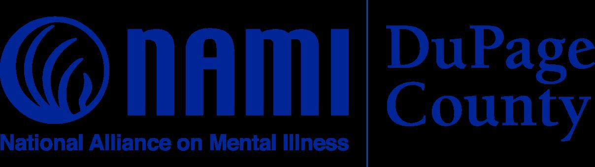 Logo of NAMI DuPage