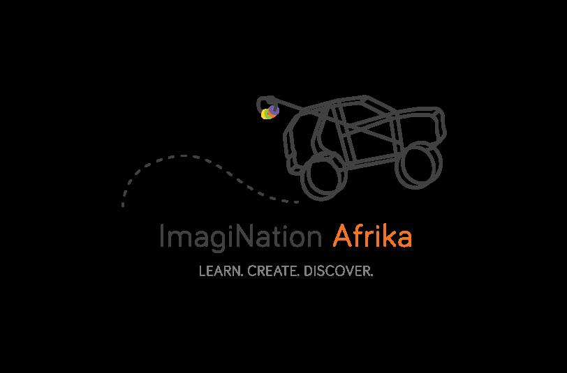 Logo of Imagination Afrika