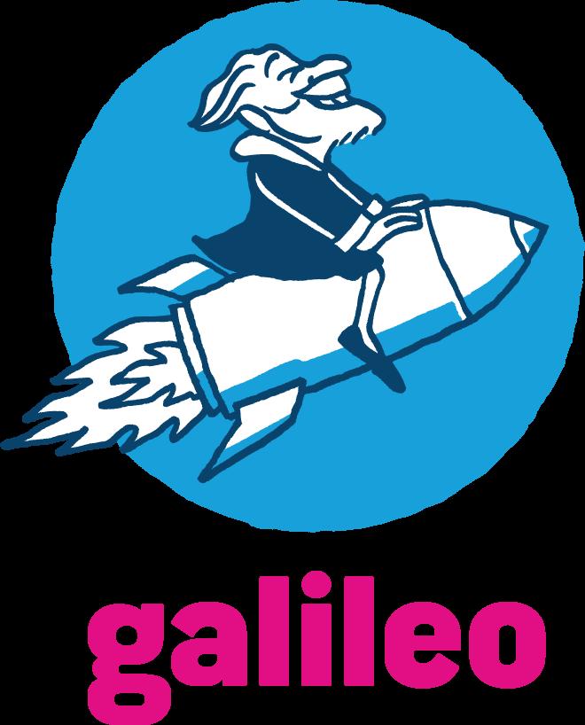 Logo de Galileo Learning