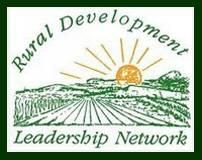 Logo of Rural Development Leadership Network