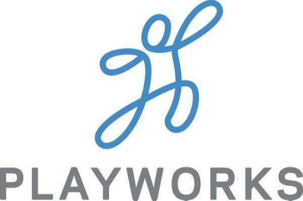 Logo of Playworks