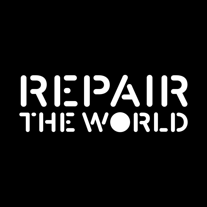 Logo of Repair the World