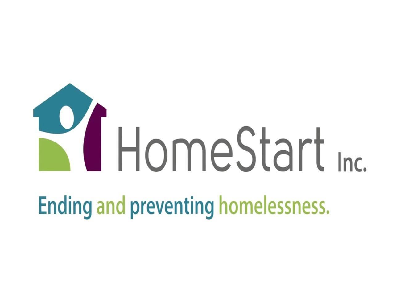 Logo of HomeStart, Inc.