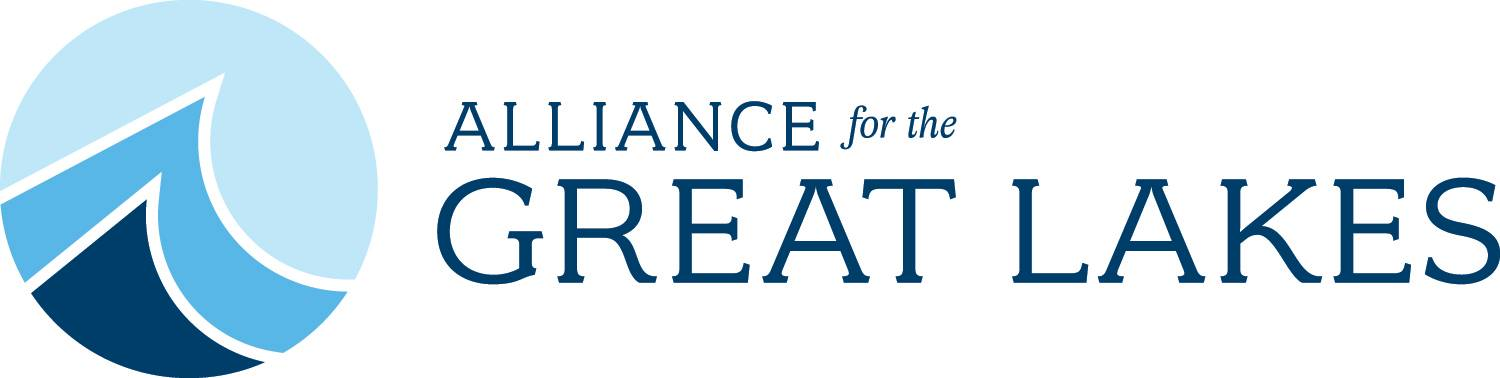Logo of Alliance for the Great Lakes