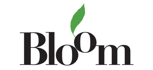 Logo of Bloom Marin
