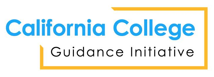 Logo de California College Guidance Initiative