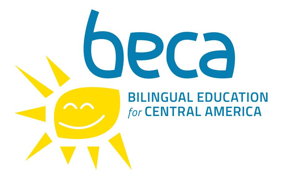 Logo of Bilingual Education for Central America (BECA)