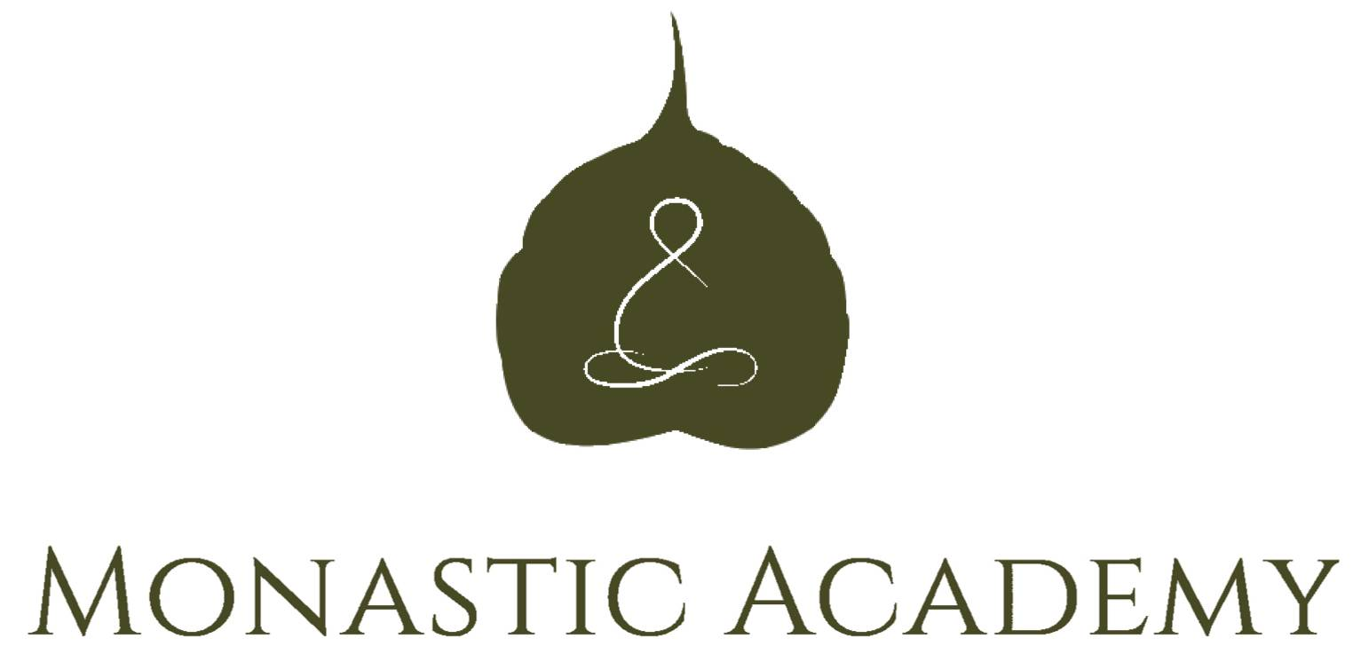 Logo of Monastic Academy for the Preservation of Life on Earth