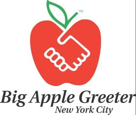 Logo of Big Apple Greeter