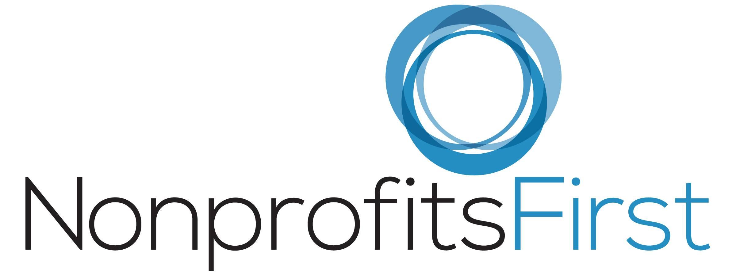 Logo of Nonprofits First, Inc.