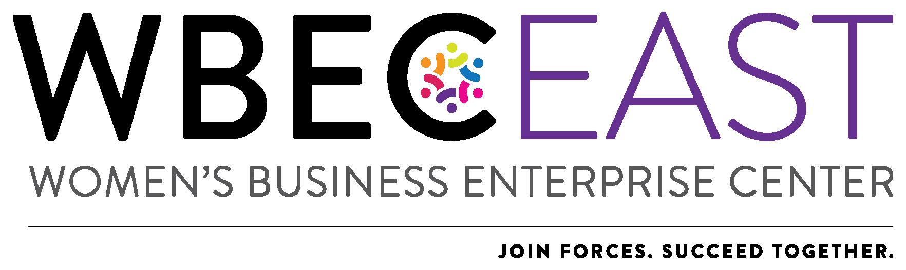 Logo of Women's Business Enterprise Center East