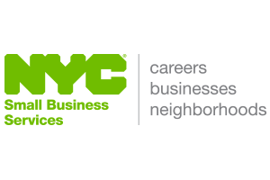 Logo of NYC Department of Small Business Services