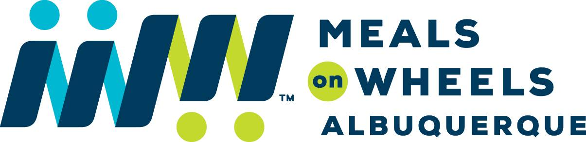 Logo of Meals on Wheels of Albuquerque
