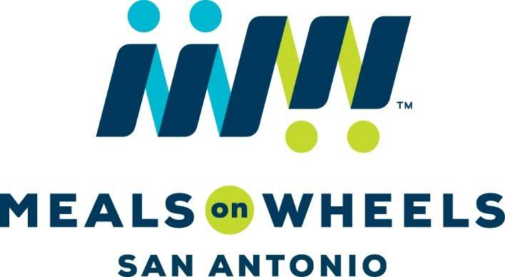 Logo of Meals on Wheels San Antonio