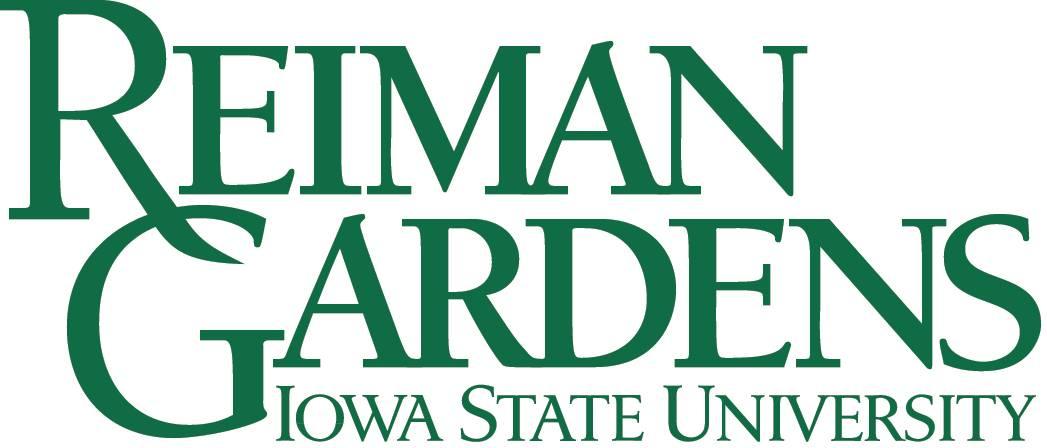 Logo of Reiman Gardens