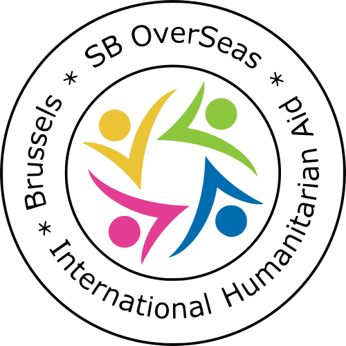 Logo of SB OverSeas