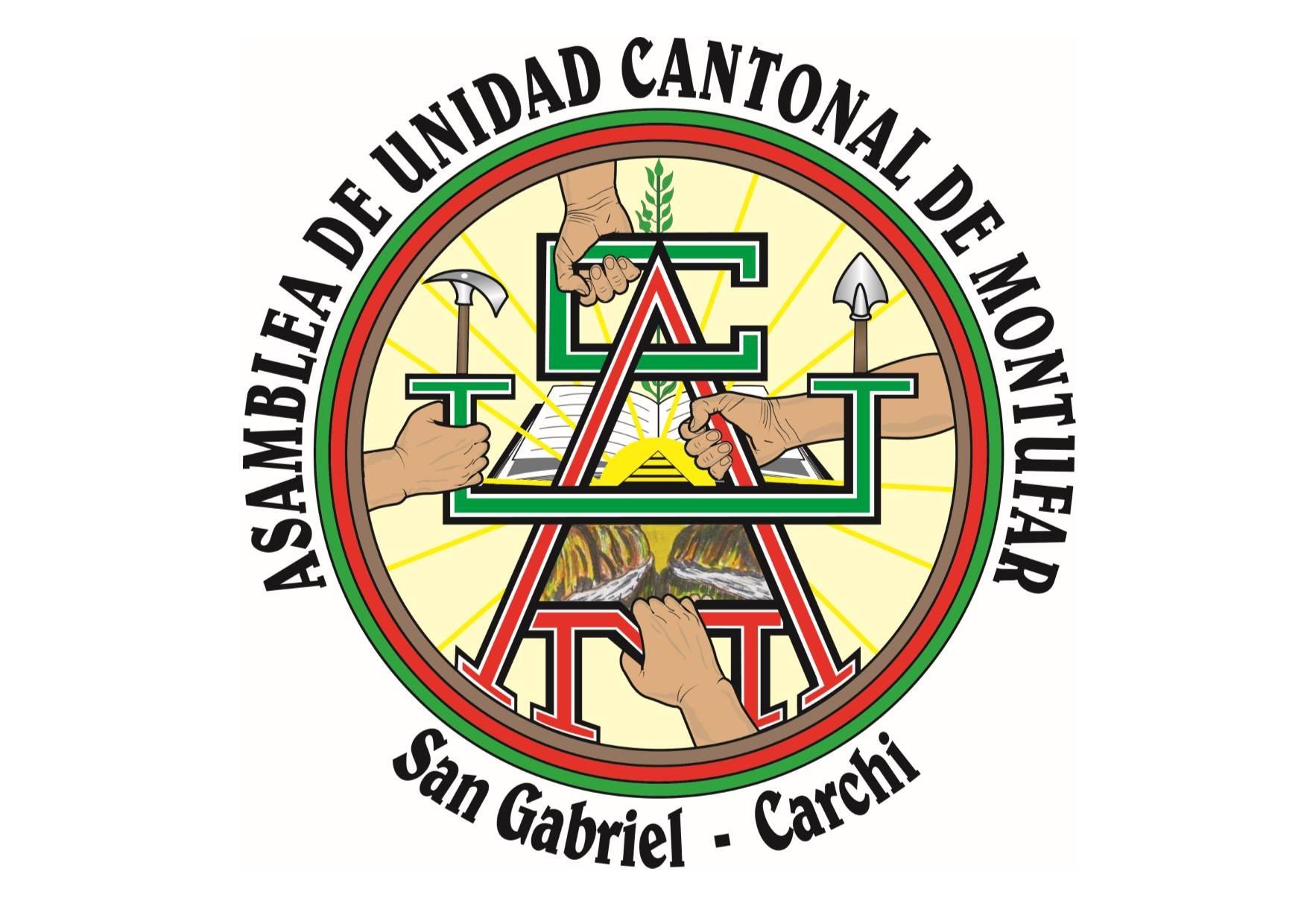 Logo de ASAMBLEA DE UNIDAD CANTONAL DE MONTÚFAR