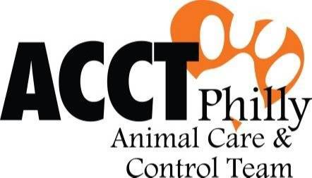 Logo of Animal Care and Control Team of Philadelphia