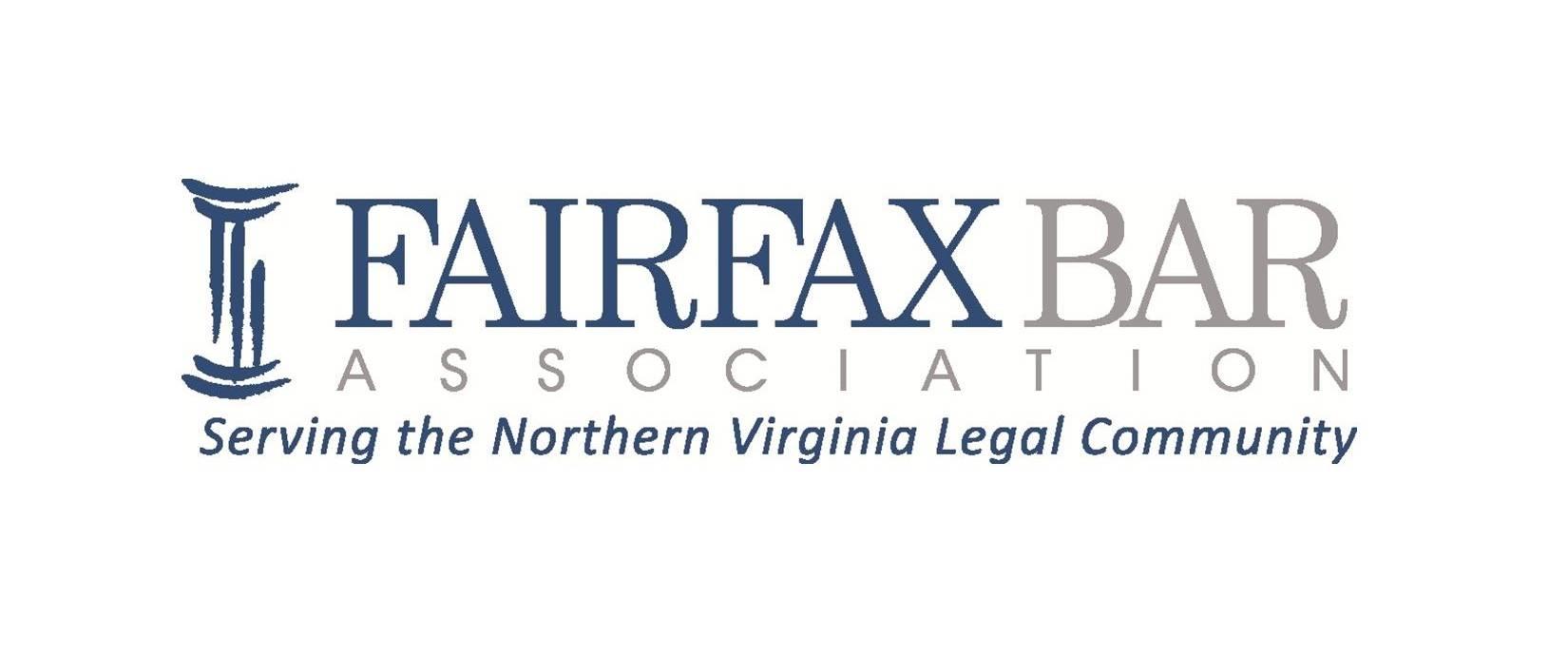 Logo de Fairfax Bar Association