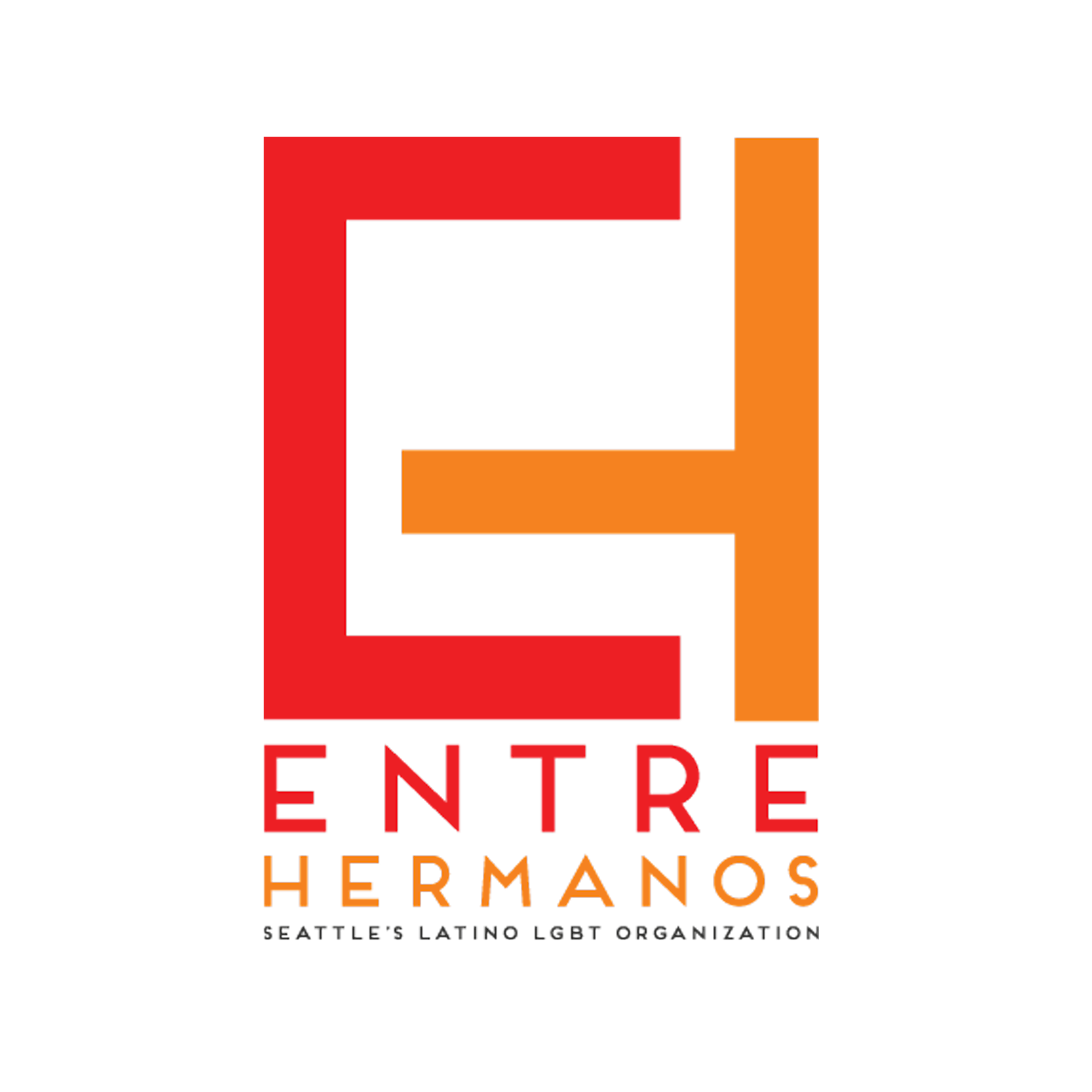 Logo of Entre Hermanos