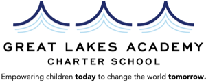 Logo of Great Lakes Academy