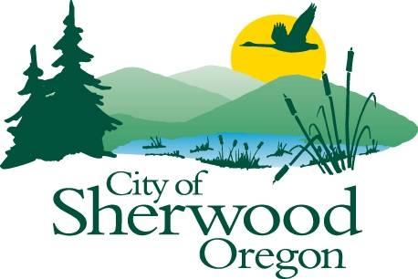 Logo of City of Sherwood
