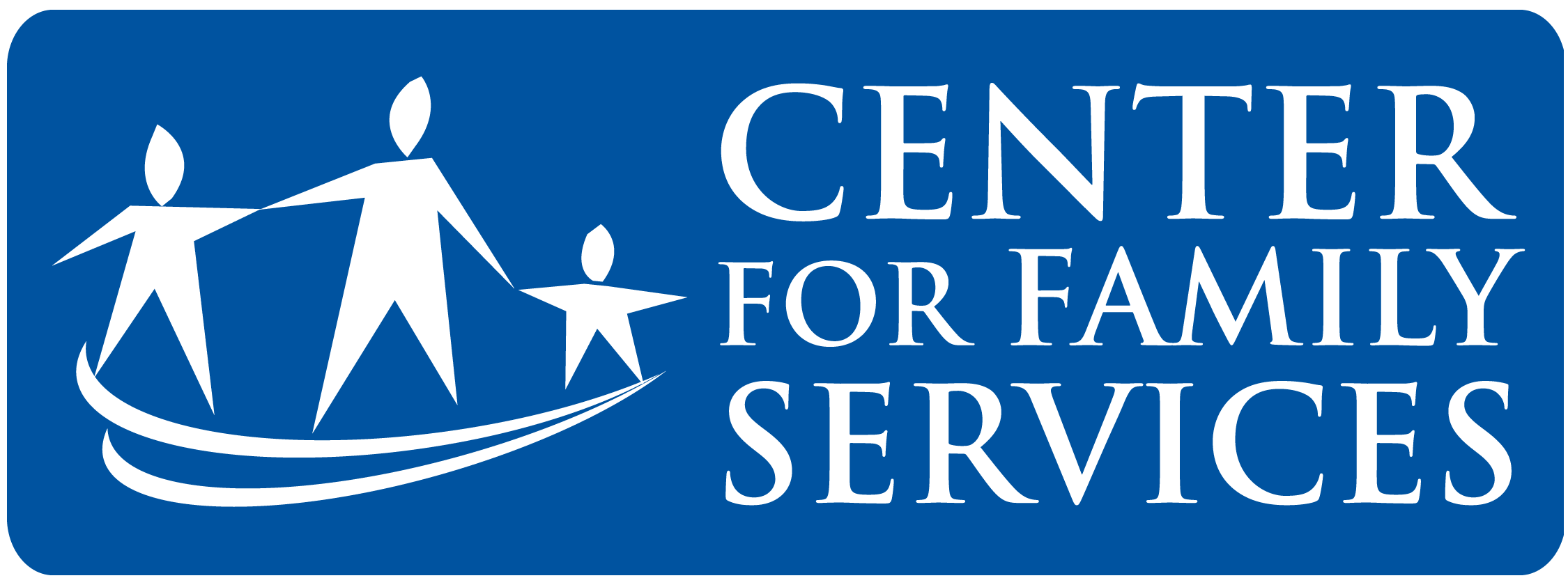 Logo of Center For Family Services