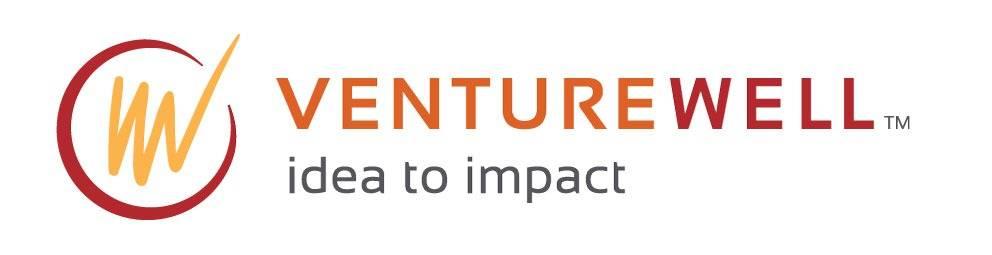 Logo of VentureWell