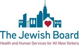 Logo de The Jewish Board