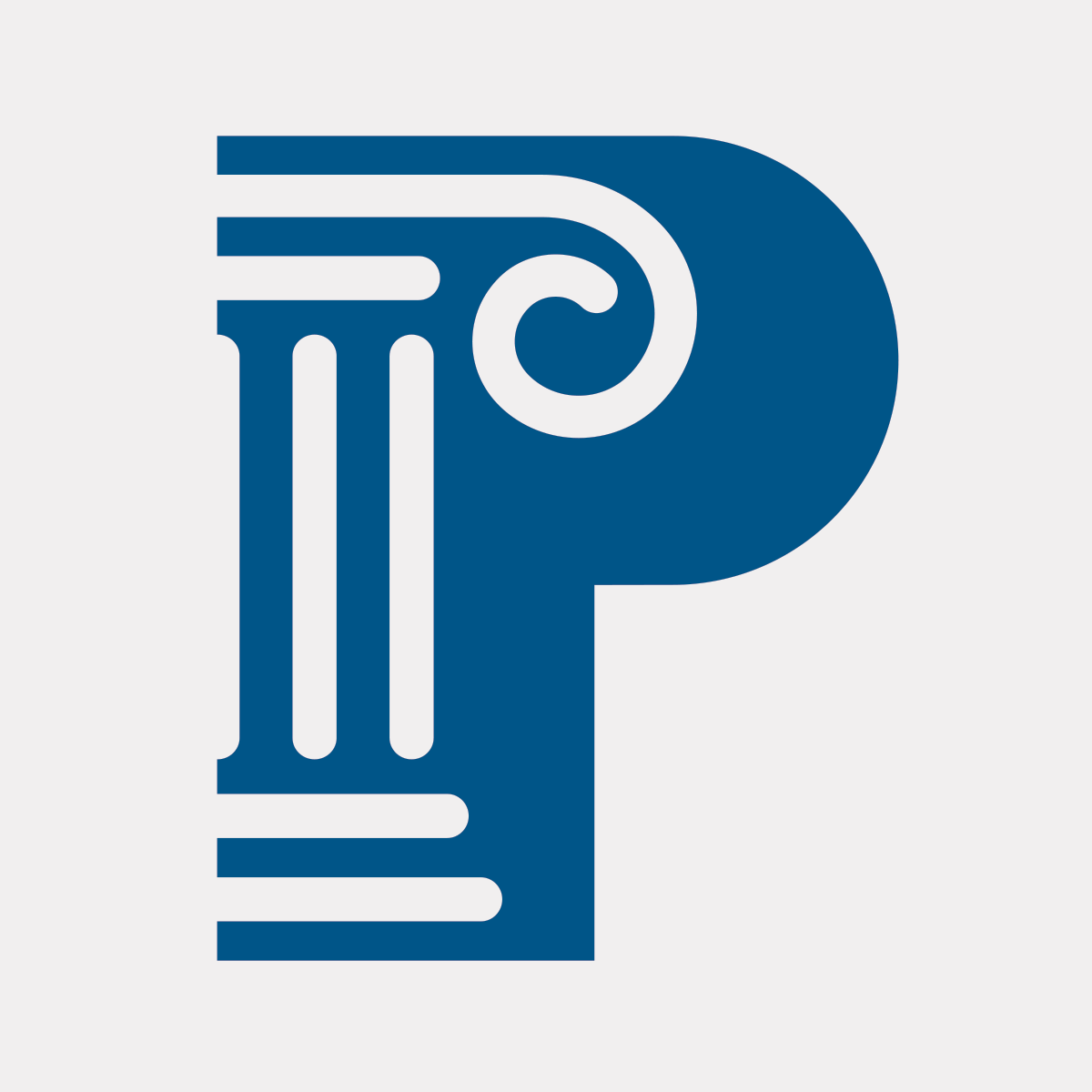 Logo of Policing Project