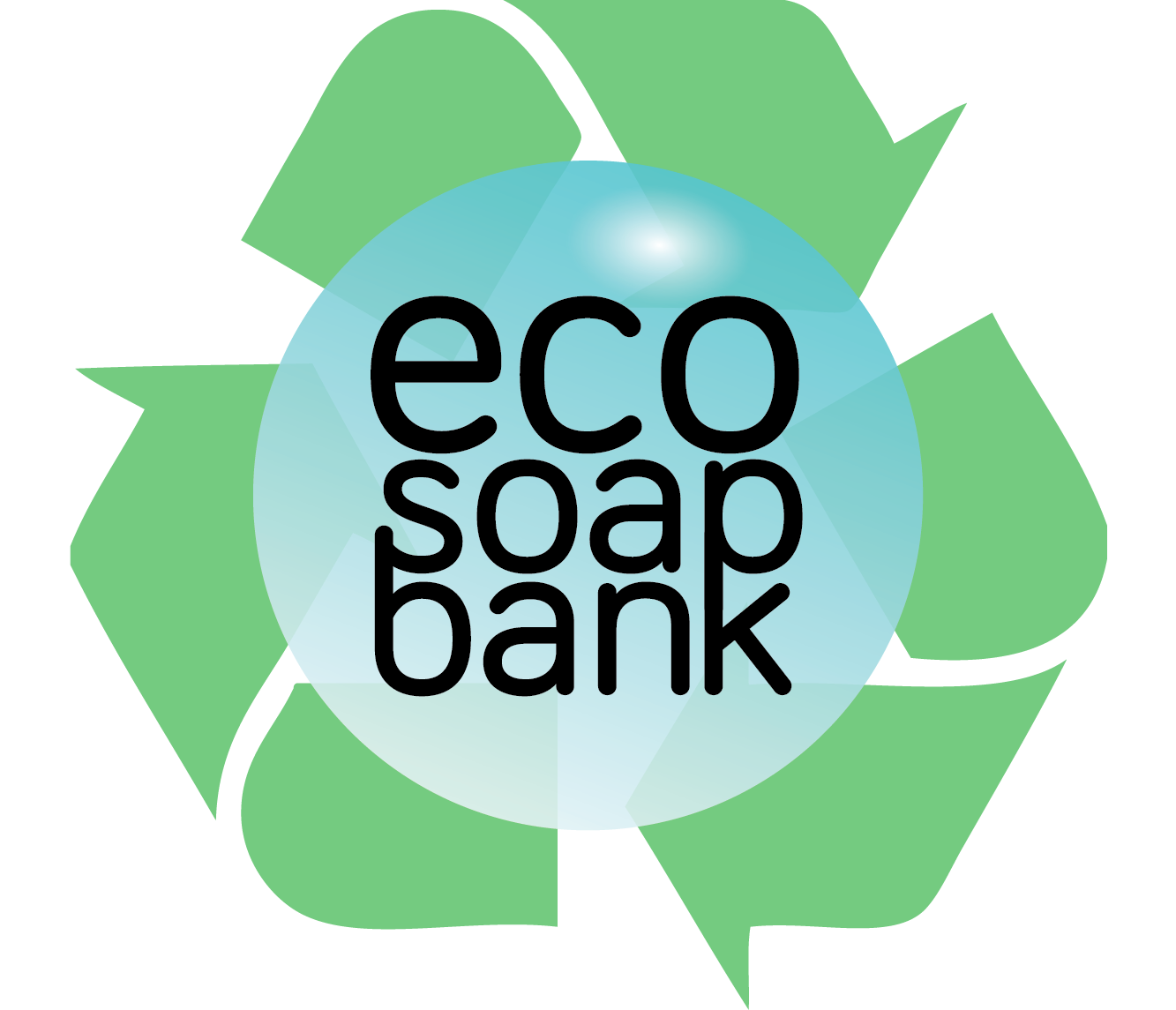 Logo of Eco-Soap Bank